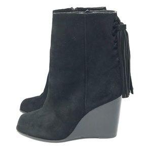 Jeffrey Campbell Tassel Boots